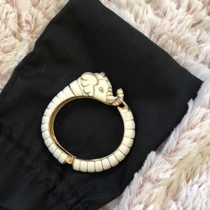 Banana Republic White Elephant 🐘 bracelet